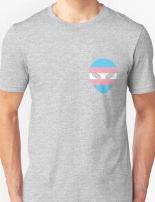 Transgender Alien Unisex T-Shirt