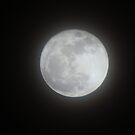 SuperMoon by Onehun