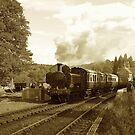 5764 leaving Arley by kgvuk