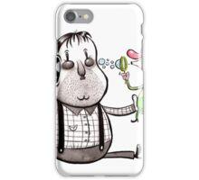 Bubble Elf iPhone Case/Skin