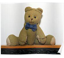 Beary Bear Poster