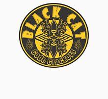 BLACK CAT Code Crackers Unisex T-Shirt