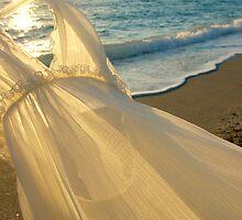 Beach Nighty by Betsy Krooke