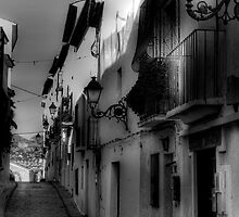 Camino hispano by marcopuch
