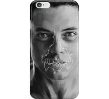 Josh iPhone Case/Skin
