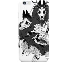 Love Me, Hate Me iPhone Case/Skin