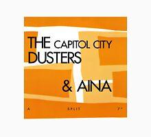 THE CAPITOL CITY DUSTERS & AINA - SPLIT Unisex T-Shirt
