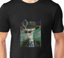 Got Them Graveyard Blues Unisex T-Shirt