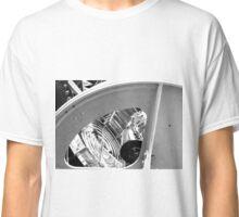 Two Harbors, MN: Light at Split Rock Classic T-Shirt