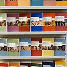 Bibliophilia by Harry Oldmeadow