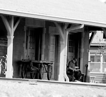 Two Harbors, MN: Crossword at the Depot by ACImaging