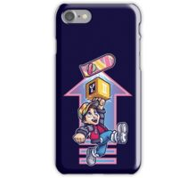 Super Future Bros Part 2 iPhone Case/Skin