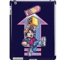 Super Future Bros Part 2 iPad Case/Skin