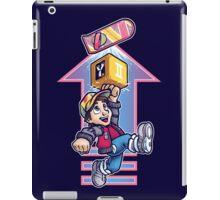 Super Future Bros Part 2 iPad Case/Skin