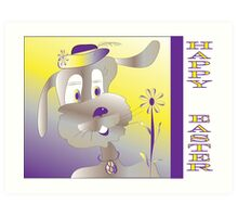 Easter 2 Art Print
