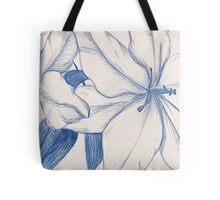 Wild flower III Tote Bag