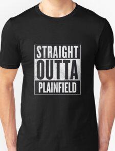 Straight Outta Plainfield - NJ T-Shirt