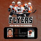 Mike Richards Edit by flyersgurl17