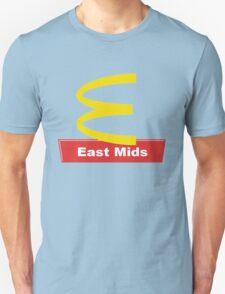 East Mids McDonalds T-Shirt