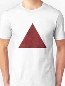 Roses all-over Unisex T-Shirt