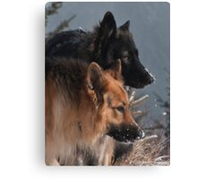 Photo of The Weekend Canvas Print