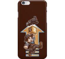 Super Future Bros Part 3 iPhone Case/Skin