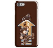 Super Future Bros Part 3 iPhone Case/Skin