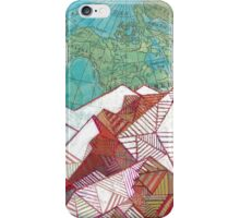 Denali: The Great One iPhone Case/Skin