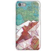 Denali: The Great One iPhone Case/Skin