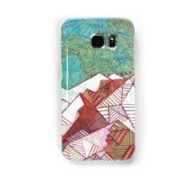 Denali: The Great One Samsung Galaxy Case/Skin