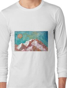 Denali: The Great One Long Sleeve T-Shirt