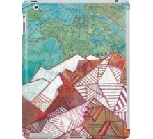 Denali: The Great One iPad Case/Skin