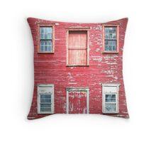 Tipp Roller Mill Throw Pillow