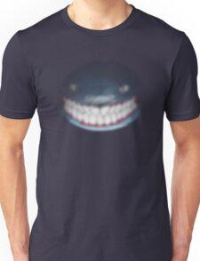 Shark-Bite Unisex T-Shirt