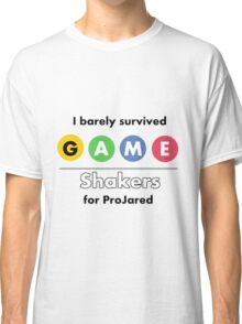 Game Shakers - ProJared Classic T-Shirt