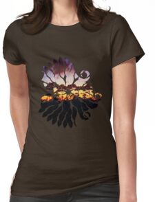 Twilight - Florida Womens Fitted T-Shirt