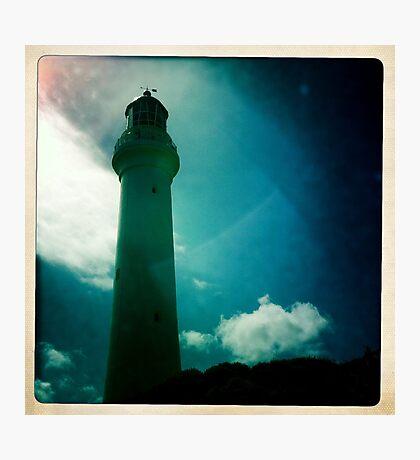 Light House Series- No.2 Photographic Print