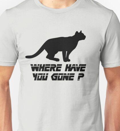 Phish - Ocelot Unisex T-Shirt