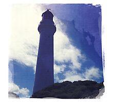 Light House Series- No.5 Photographic Print