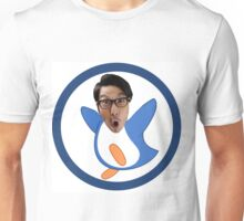 Penguin Haha Unisex T-Shirt