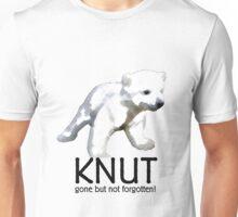 Knut Polar Bear Unisex T-Shirt