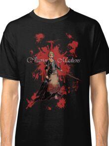 Cinderella - Warrior Maiden Classic T-Shirt