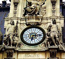 Historic Times by Michael J Armijo