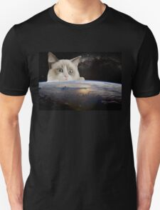 Cat World Overlord T-Shirt