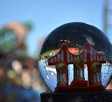 3 in 5 SnowGlobe by hitomimyhomie
