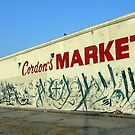 Cordon's Market  by donnagrayson