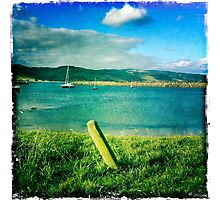 Beautiful Apollo Bay  Photographic Print