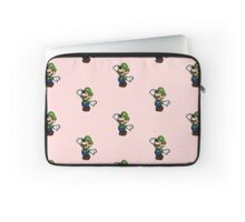 Luigi Laptop Sleeve