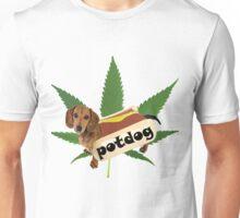 Potdog Unisex T-Shirt