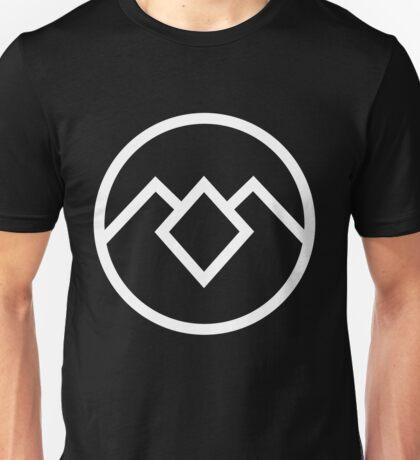 Twin Peaks Owl Cave Unisex T-Shirt